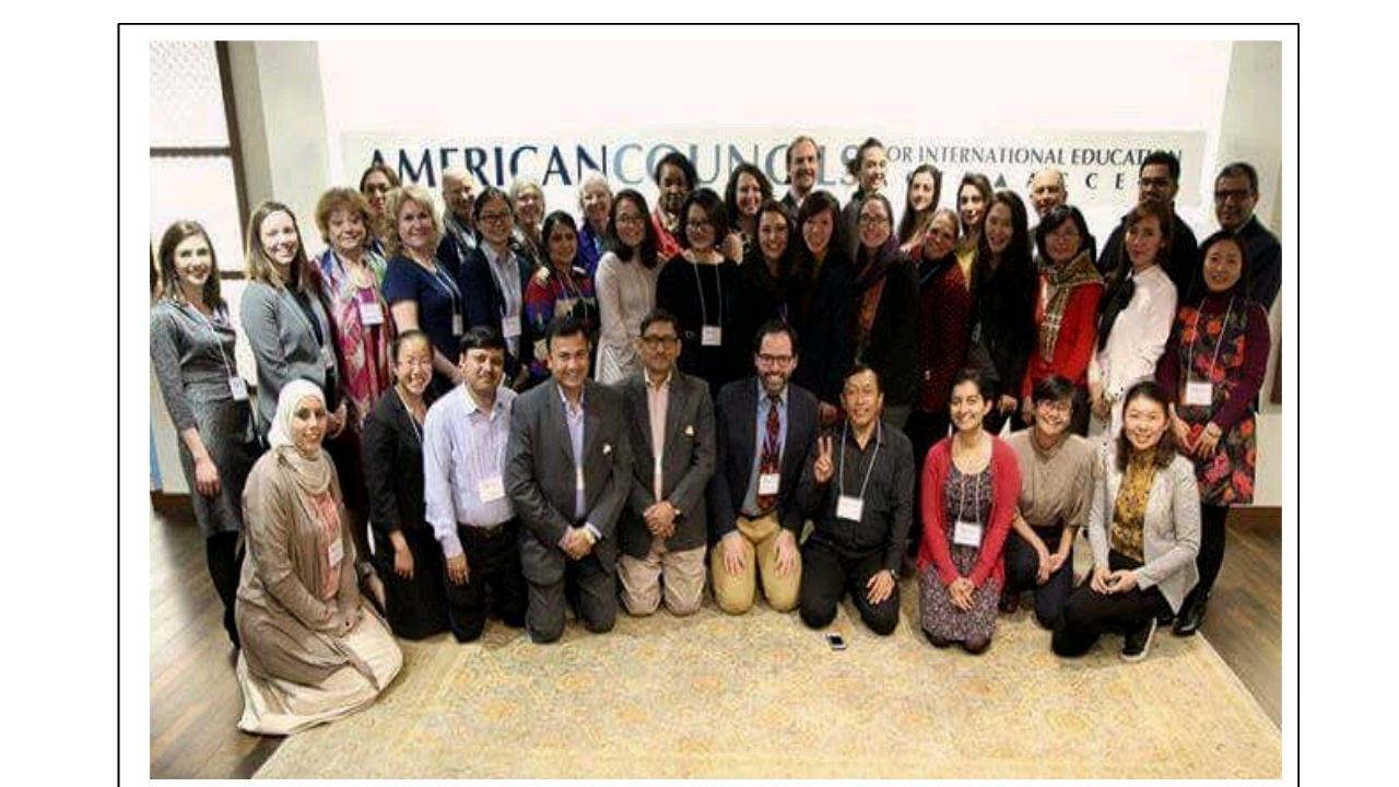 Bahasa Indonesia dan BIPA FS UM makin moncer di USA