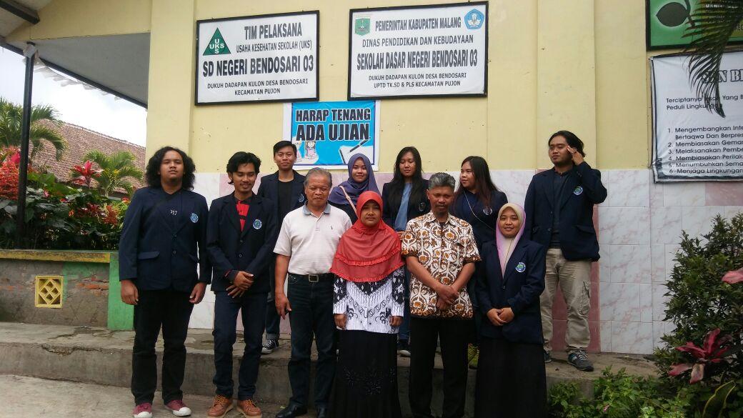 PROGRAM KKL MAHASISWA SASTRA INDONESIA