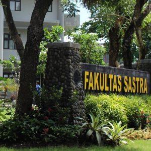 Pelaksanaan Ujian Tugas Akhir, Skripsi, Tesis dan Disertasi Jurusan Sastra Indonesia