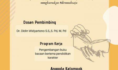Poster Kelompok 6 PS-PBSID JSI FS UM