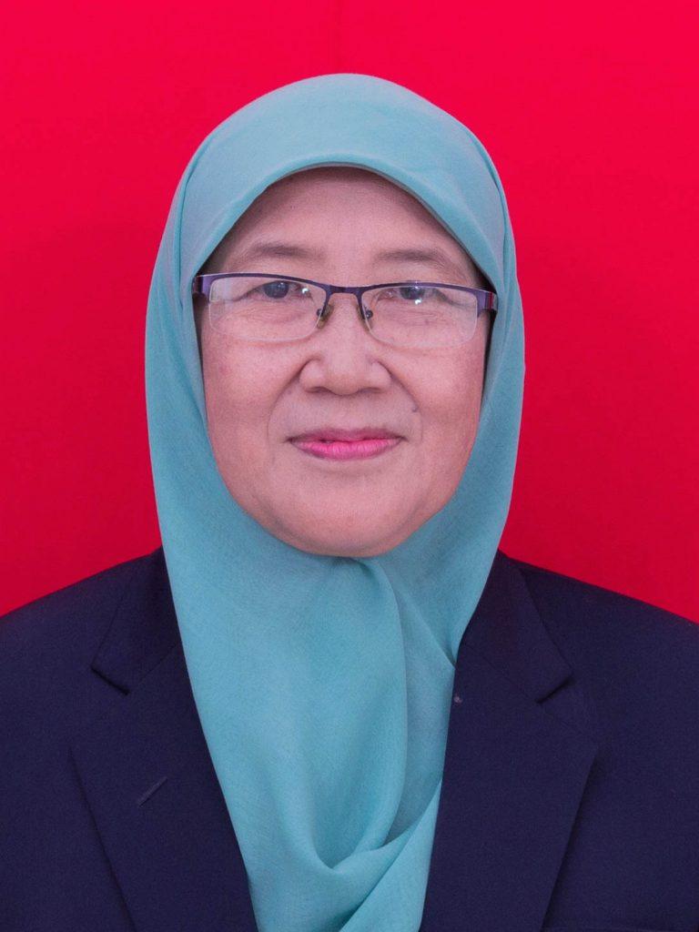 JSI Dr. Yuni Pratiwi, M.Pd
